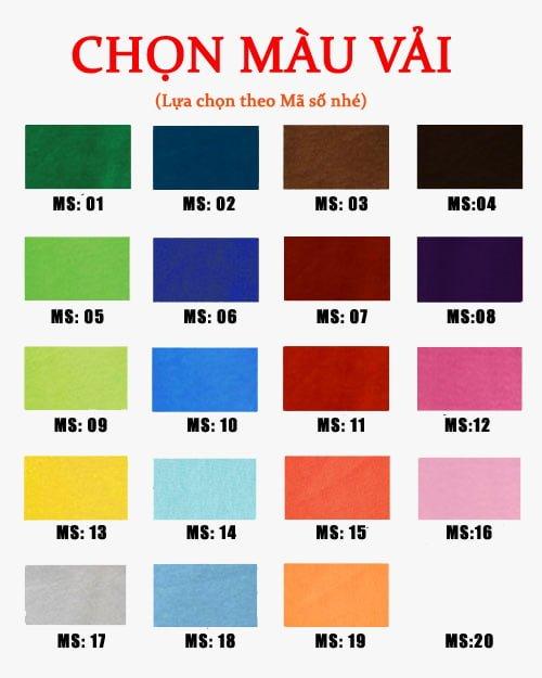 Chọn màu vải cho áo lớp đồng phục. chon-mau-ao1dreamvn-Ao-lop-Ao-Nhom-Dong-phuc-Dongphuc-lop-Ao-cong-ty-Ao-lop-sinh-vien-Aolop-dep-la-ao-ao-nhom.jpg